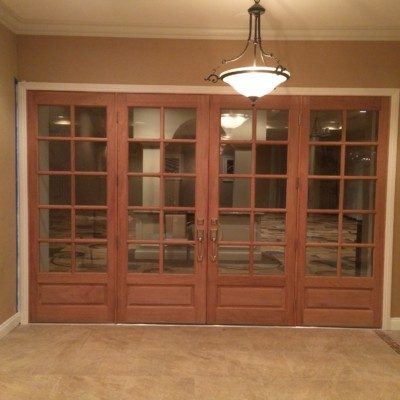 Home Patio Doors